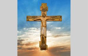 В Мурманске — крестный ход с точной освящённой копией Небоявленного Животворящего Креста