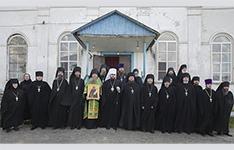 Возрожден один из главных монастырей Русского Севера