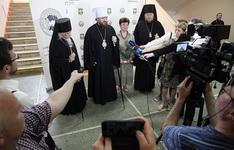 В Челябинске проходит X Межрегиональная конференция по социальному служению