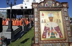 В июле в Екатеринбурге пройдет XVII Фестиваль православной культуры «Царские дни»