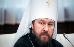 «Русский экзархат» оказался перед выбором – быть или не быть, – митрополит Иларион