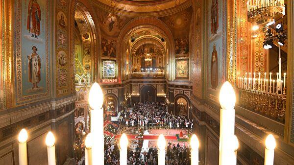 Священный Синод принял в состав Русской Православной Церкви главу Архиепископии западноевропейских приходов русской традиции