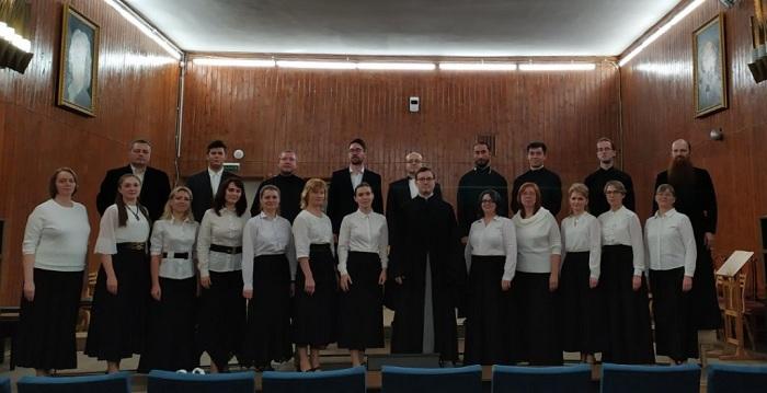 «Под сенью Трифона». В Мурманске прошел фестиваль духовной музыки