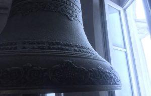 В период пандемии колокольный звон храмов Мурманской епархии будет напоминать верующим о ежедневной соборной молитве