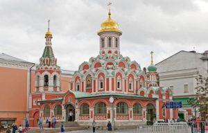 Рабочая группа при Патриархе Московском и всея Руси прокомментировала рекомендации властей «воздержаться от посещения религиозных объектов»