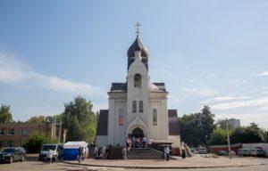 В Рязанской епархии начнет работу добровольческая служба