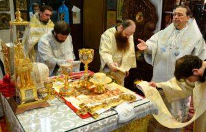 Вознесение Господне – особый праздник для северян