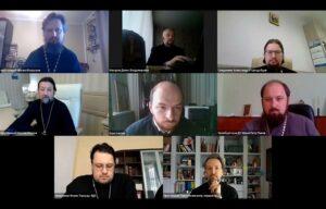 Учебный комитет провел вебинар по вопросам организации приемной кампании в духовных учебных заведениях