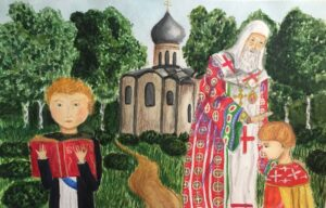 Подведены итоги епархиального этапа Всероссийского конкурса «Наследие святого благоверного князя Александра Невского»