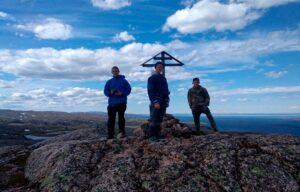 Фотоотчет экспедиции