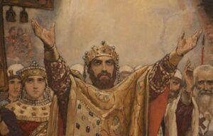 Православная молодежь разных стран приняла участие в мероприятиях в честь Дня Крещения Руси