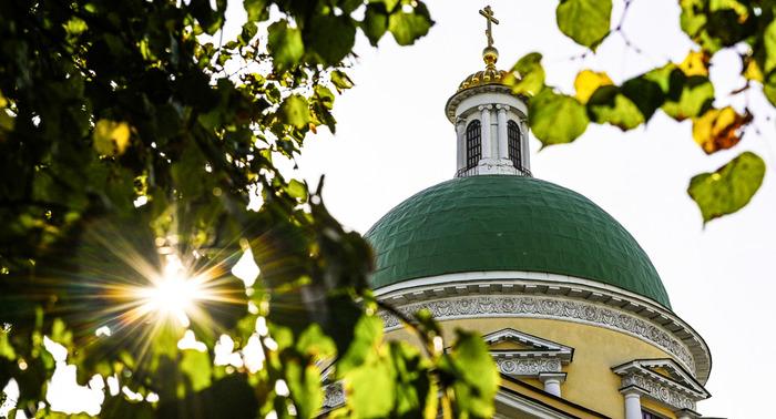 Православные отмечают начало индикта – церковный Новый год