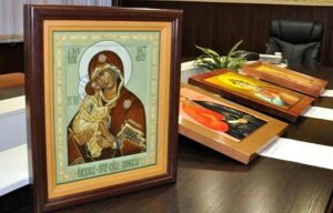 В России стартует конкурс православной живописи осужденных