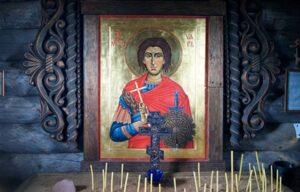 Первого ноября в храмах Мурманской епархии пройдут специальные молебны по почившим некрещеными