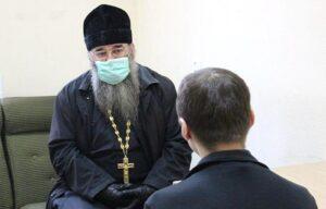 В УФСИН России по Мурманской области проходит неделя межрелигиозного диалога