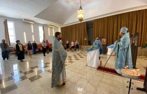 Католическая архиепископия Гранады передала в пользование приходу Московского Патриархата храм в центре этого испанского города