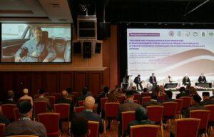 В Казани прошел первый этап IV Всероссийской научной конференции «Теология в научно-образовательном пространстве: задачи и решения»