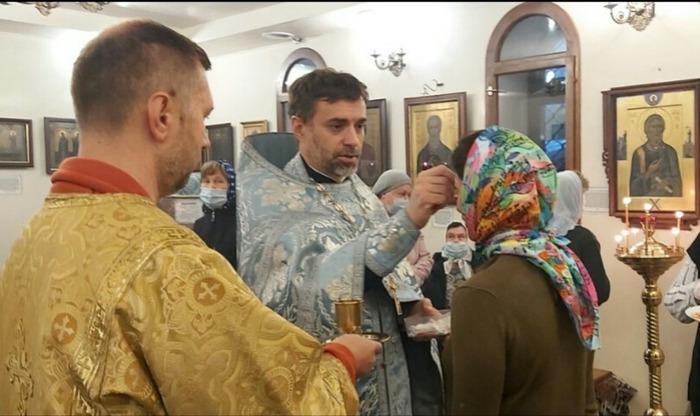 Русская Православная Церковь вспоминает преставление прп. Сергия, игумена Радонежского, чудотворца.