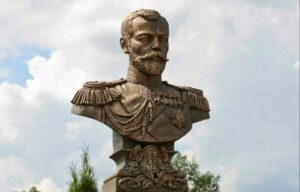 Установка памятника Царю-мученику в Ковдоре зависит от результата голосования в интернете