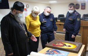 Подведены итоги регионального этапа конкурса православной живописи осужденных «Явление»