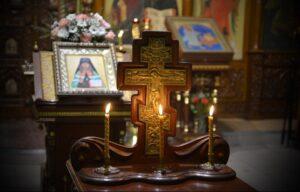 В храмах Мурманской епархии совершены заупокойные службы по погибшим рыбакам судна «Онега»