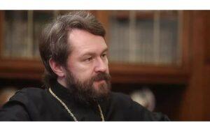 Митрополит Иларион: Cпровоцированный Константинополем раскол развивается вне границ нашей Церкви