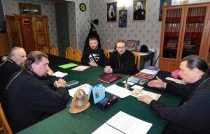 Мурманская епархия создаёт Общество трезвости