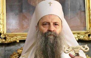 При новом Сербском Патриархе взаимоотношения между Русской и Сербской Церквами будут оставаться такими же братскими, полагает митрополит Волоколамский Иларион