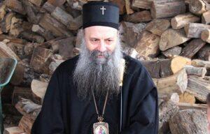 Патриарх Сербский Порфирий: Мы на стороне канонов, в том числе в украинском вопросе
