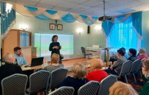 В древней Коле возобновляет работу православный краеведческий клуб «Коляне»