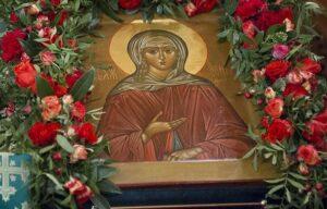 Церковь вспоминает канонизацию блаженной Ксении Петербургской