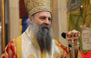 Сербская Православная Церковь корректирует новый Закон о культурном наследии