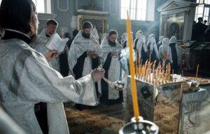 19 июня православные отметят Троицкую родительскую субботу 2021
