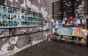 В России вспоминают трагедию в Беслане