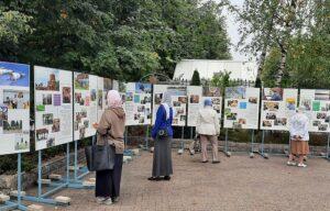 В Москве прошла фотовыставка о помощи Церкви наркозависимым, приуроченная к Дню трезвости